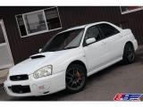 スバル インプレッサWRX 2.0 WRX STI スペックC WRリミテッド 2004 4WD