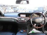 メルセデス・ベンツ S350 ラグジュアリーパッケージ