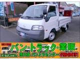 マツダ ボンゴトラック 1.8 DX ワイドロー