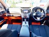 スバル レガシィツーリングワゴン 2.5 i Lパッケージ 4WD