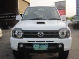 AZ-オフロ-ド AZ-オフロード XC 4WD 5速MT カロッツェリアサイバー ナビ