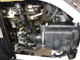 エンジンも異音などなく調子は良いと思います。