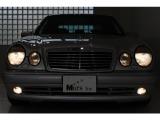 メルセデス・ベンツ AMG E50