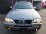 BMW X3 xドライブ25i MスポーツパッケージI (スポーツ・サスペンション) 4WD