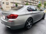 BMW M5 30ヤーレ