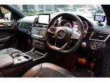 メルセデス・ベンツ GLE350dクーペ 4マチック スポーツ オレンジアート エディション 4WD