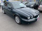 ジャガー Xタイプ 2.5 V6 SE 4WD