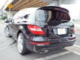 メルセデス・ベンツ R350 4マチック ブルーエフィシェンシー ラグジュアリーパッケージ 4WD