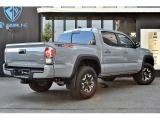 米国トヨタ タコマ ダブルキャブ TRDオフロード 3.5 V6 4WD