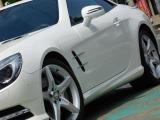 メルセデス・ベンツ SL550