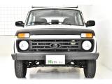 ラーダ ニーヴァ 4WD