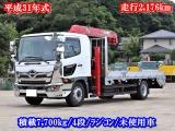 日野 レンジャープロ