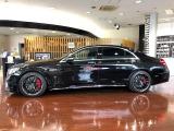 メルセデス・ベンツ AMG S63ロング 4マチック プラス AMGダイナミックパッケージ 4WD