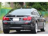 BMW 740i Mスポーツパッケージ