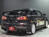 三菱 ランサーエボリューション 2.0 GSR X ハイパフォーマンスパッケージ 4WD