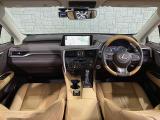 レクサス RX200t バージョンL 4WD