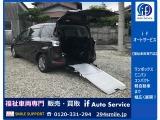 トヨタ シエンタ 1.5 G ウェルキャブ 車いす仕様車 タイプI 助手席側セカンドシート付