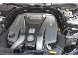 メルセデス・ベンツ AMG E63 S 4マチック 4WD
