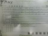 ダイハツ MAX Ri