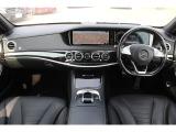 メルセデス・ベンツ S550ロング AMGライン