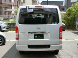 トヨタ ハイエースバン 2.0 DX GLパッケージ仕様車