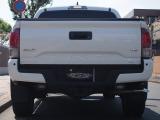 米国トヨタ タコマ ダブルキャブ リミテッド 3.5 V6 4WD