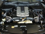 日産 スカイラインクーペ 3.7 370GT タイプS