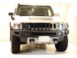 ハマー H3 V8 4WD