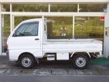 三菱 ミニキャブトラック TL 三方開 4WD