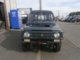 ジムニー パノラミックルーフ EC 4WD