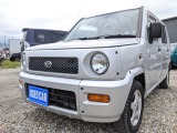 ダイハツ ネイキッド ターボ G 4WD