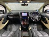 トヨタ ヴェルファイア 2.5 X 4WD