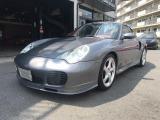 ポルシェ 911 ターボ 4WD