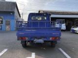 三菱 ミニキャブトラック TD 4WD
