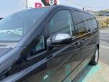 メルセデス・ベンツ V350 トレンドラグジュアリーパッケージ