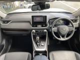 トヨタ RAV4 2.5 ハイブリッド G E-Four 4WD