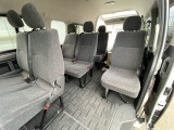 トヨタ ハイエース 2.7 グランドキャビン スーパーロング ハイルーフ 4WD