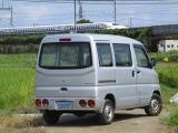 三菱 ミニキャブバン CD ハイルーフ