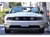 フォード マスタングコンバーチブル V8 GT プレミアム