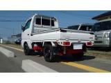 スズキ キャリイ KU (エアコン付) 4WD