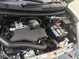 搭載されるエンジンは1L 水冷直列3気筒12バルブDOHC横置エンジン、トランスミッションは自動無段変速機(CVT)を組み合わせとなります。
