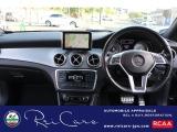 メルセデス・ベンツ CLA250 4マチック 4WD