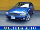 トヨタ アルテッツァ 2.0 RS200