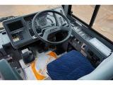 オートAC PS ABS HSA 排気ブレーキ ETC 純正DVDナビ/バックカメラ連動  ミラー/扉ガラス/ウインドヒーター 一体式タコグラフ 運転席灯 デジタル時計  フォグランプ