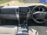 トヨタ ハイラックスサーフ 3.4 SSR-X 4WD