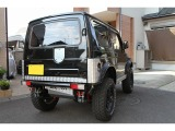 スズキ ジムニー スコット リミテッド 4WD