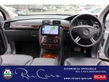 メルセデス・ベンツ R350 4マチック 4WD