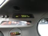 実走行7.9万kmです!まだまだ走ります!
