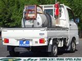 ダイハツ ハイゼットトラック タンクローリー