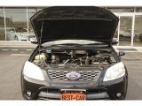 フォード エスケープ 2.3 リミテッド 4WD
